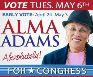 Adams for Congress
