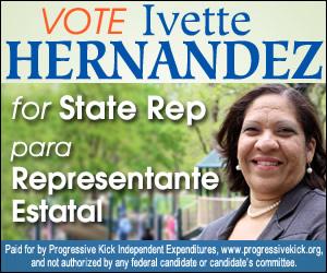 Vote Ivette Hernandez